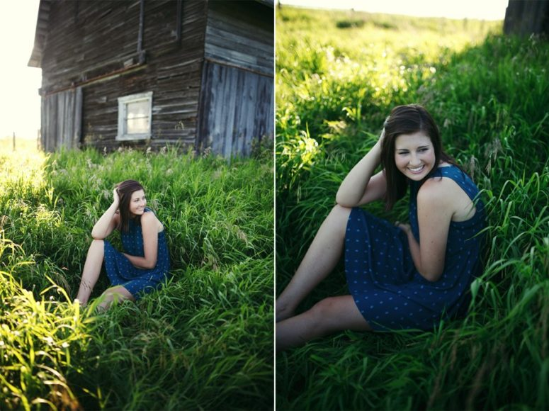 natalie simkovic | wausau east senior